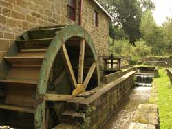Path Head Water Mill, Blaydon on Tyne